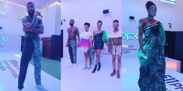 BBNaija (S4): Team Enkay, Tacha, others win N1m cash prize