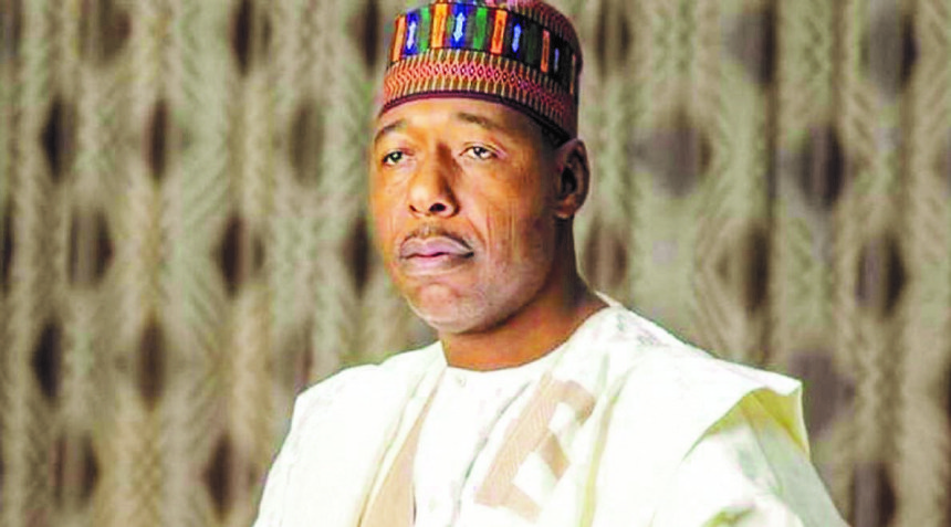 Borno: Zulum suspends all hospital staff for abandoning duty posts
