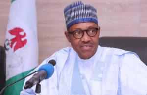 BREAKING: Buhari inaugurates new ministers, announces their portfolios