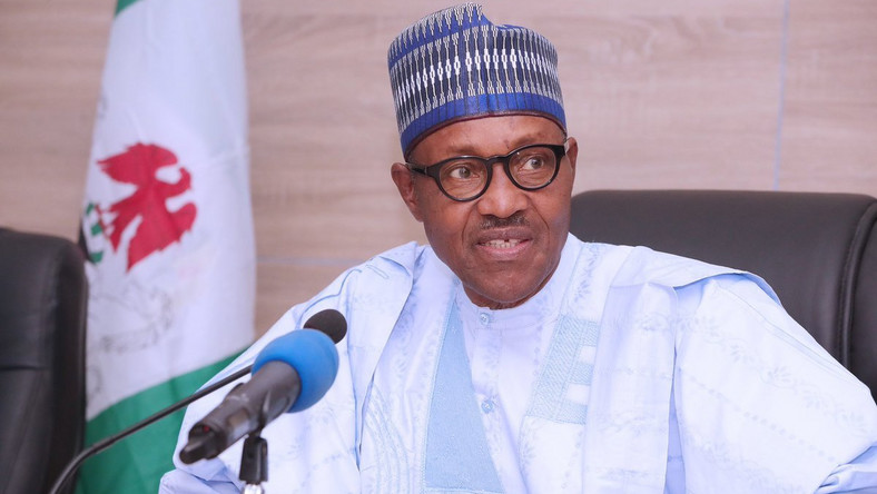 How CAMA Act will help in fight against corruption –Buhari