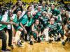 Afrobasket 2019: Zenith Bank hails D'Tigress over quarter final qualification