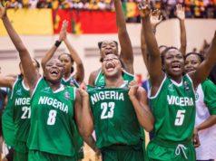 Afrobasket 2019: Zenith Bank celebrates D'Tigress' victory