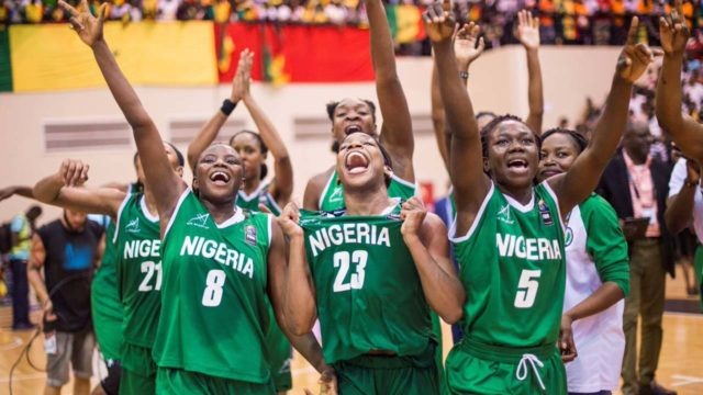 Afrobasket 2019: Okowa congratulates D'Tigress, three Deltans for victory
