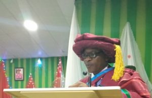 Lack of fund, greatest challenge of MOCPED –Onibon