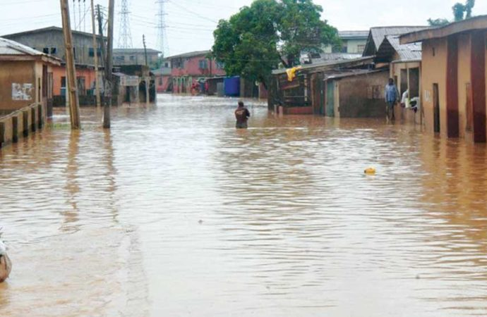 Flood: NEMA advises communities in Imo to relocate