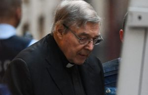 Sexual abuse: Ex-Vatican treasurer Pell loses appeal, returns to prison