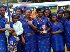 What Nigeria will gain if it checks violence against girl-child –Girl Guides