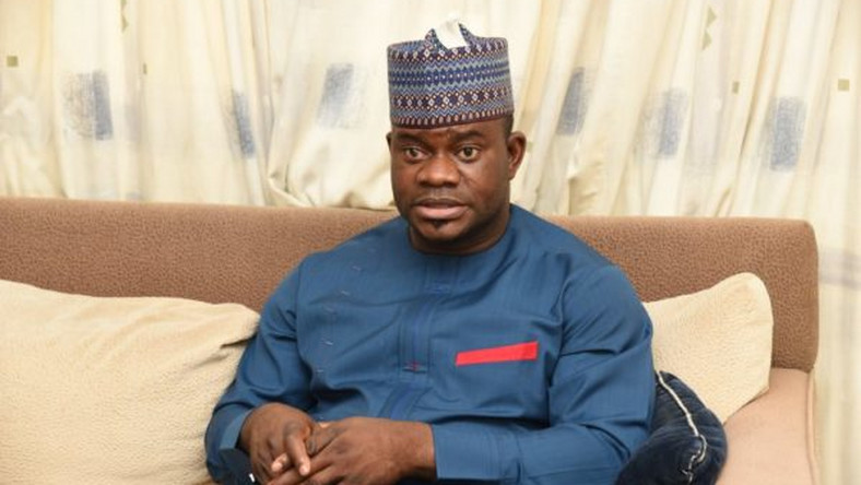 Bello relaxes lockdown, insists Kogi is COVID-19-free