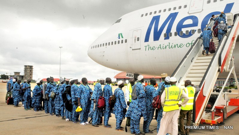 Hajj: NAHCON concludes transportation of Nigerian pilgrims to Saudi Arabia