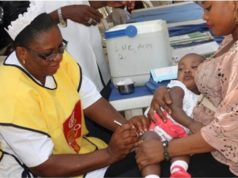 Meningitis: Over 26m children at risk in Nigeria –Agency