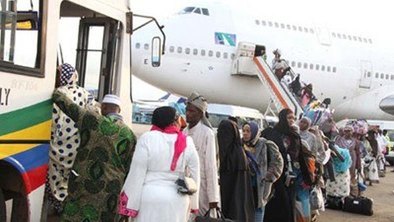 Hajj: First batch of Katsina State pilgrims returns home