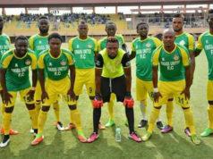 AbdulRazaq approves new board for Kwara United