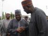 Hajj: Senate President, Lawan, leaves for Saudi Arabia
