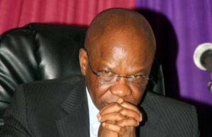 Alleged fraud: Court orders detention of Maurice Iwu, former INEC boss