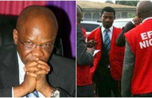 Alleged money laundering: EFCC to arraign former INEC boss