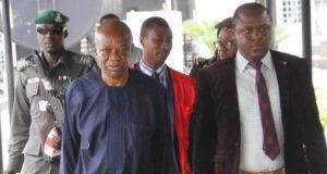 Alleged fraud: Maurice Iwu granted N1bn bail