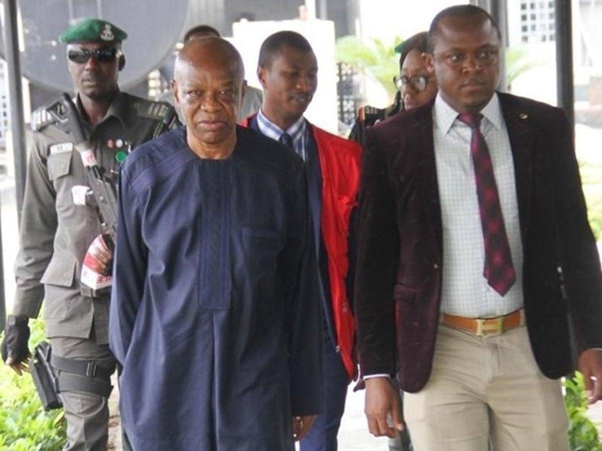 Alleged N1.23bn fraud: EFCC re-arraigns Maurice Iwu