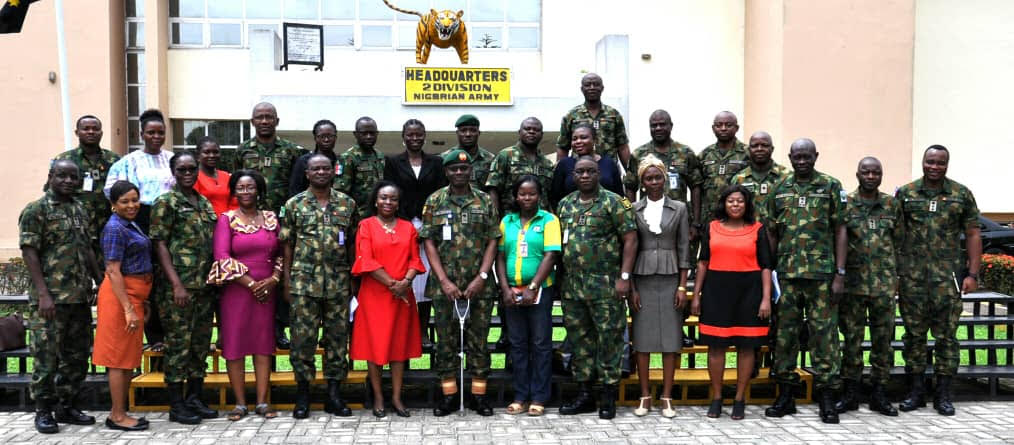 Women not second class citizens in the Army –GOC
