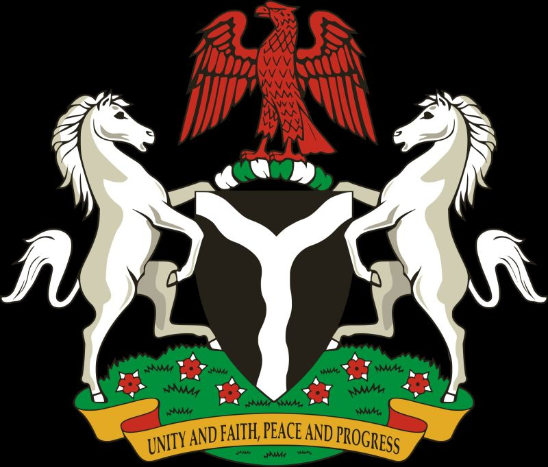 Kwara reverts to use of national coat of arms