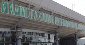 Eid-el Kabir: Abuja airport witnesses upsurge in passenger traffic