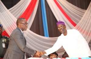 Have zero tolerance for corruption, Okowa urges political office holders