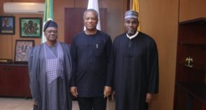 Onyeama takes office, says security of Nigerians abroad is priority