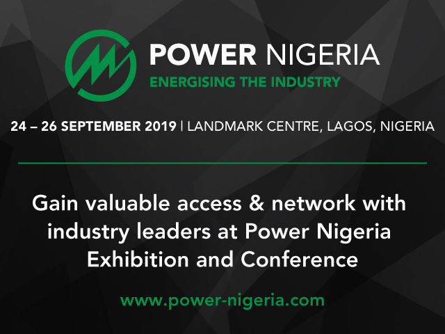 Power Nigeria exhibition to promote innovations, growth –Organisers