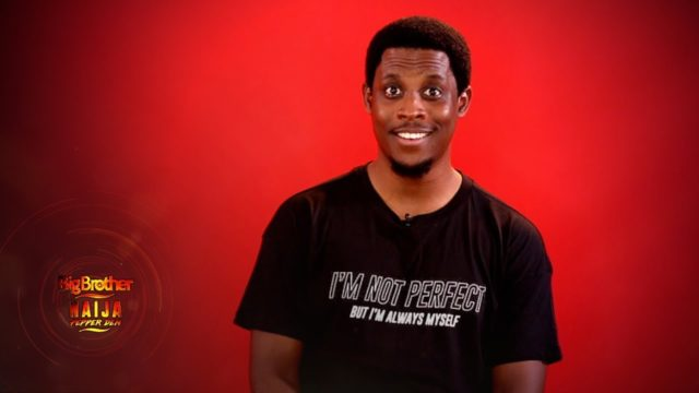 JUST IN: BBNaija (S4): Again, Seyi emerges Head of House