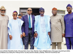 Insecurity: Declare state of emergency, don tells South West governors