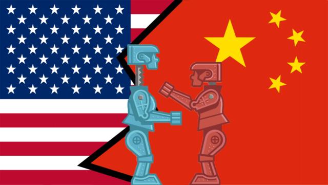 Currency manipulator branding: U.S. 'destroying international order' -China