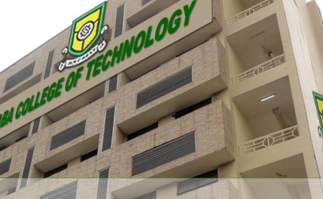 YABATECH gets $100,000 grant from Ford Foundation