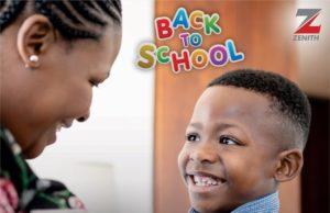 New session: Zenith Bank offers ZECA education loan for children