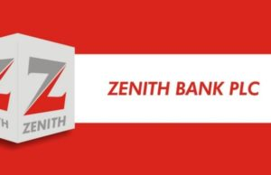 Zenith Bank records improved Half Year 2019 results