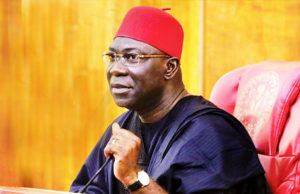 EkweremaaBring Ekweremadu's attackers to book, Nigerian embassy tells Germanydu: How I was attacked by IPOB in Germany