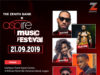 All is set for Zenith Bank's Aspire Music Festival in Lagos