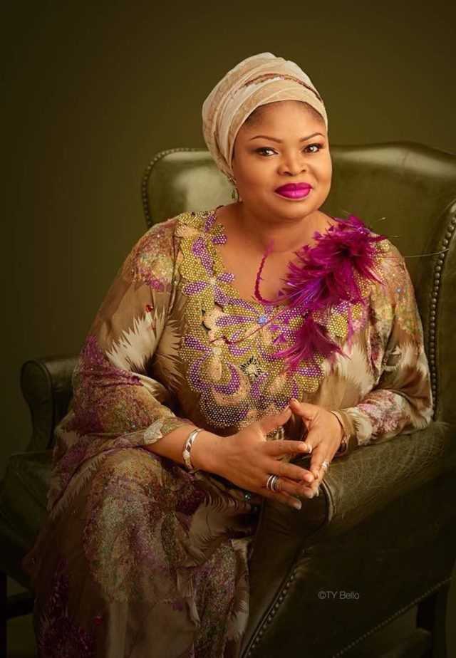Adejoke Orelope-Adefulire: A woman of integrity and service at 60