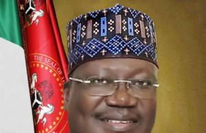 Insecurity in FCT: Senate President meets with security chiefs
