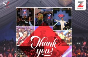 How top Nigerian artistes thrilled fans at Zenith Bank Aspire Music Festival