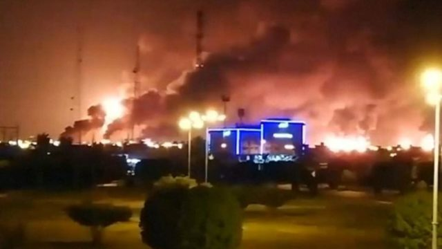 Houthi rebels end drone, missile attacks on Saudi Arabia