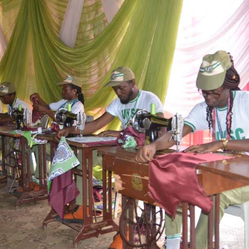 Ideas will always create opportunities, council boss tells Corps Members