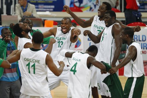 D'Tigers book 2020 Olympic ticket
