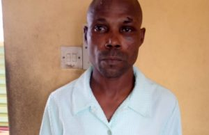 Pastor in prison for rubbing anointing oil on woman's buttocks