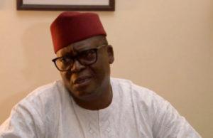 How tribunal sacked Adeyeye, Senate media committee chairman