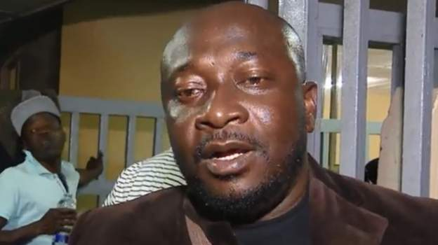 Xenophobia: My gory experience in South Africa -Returnee Ekente