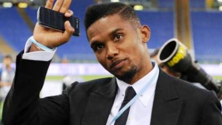 Samuel Eto'o ends football career after 22 years