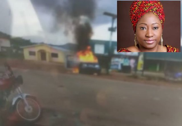 FUOYE killing: Lawyer sues IGP, CP, demands N1bn damages