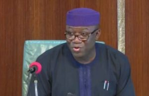 Fayemi relaunches social security for elderly citizens