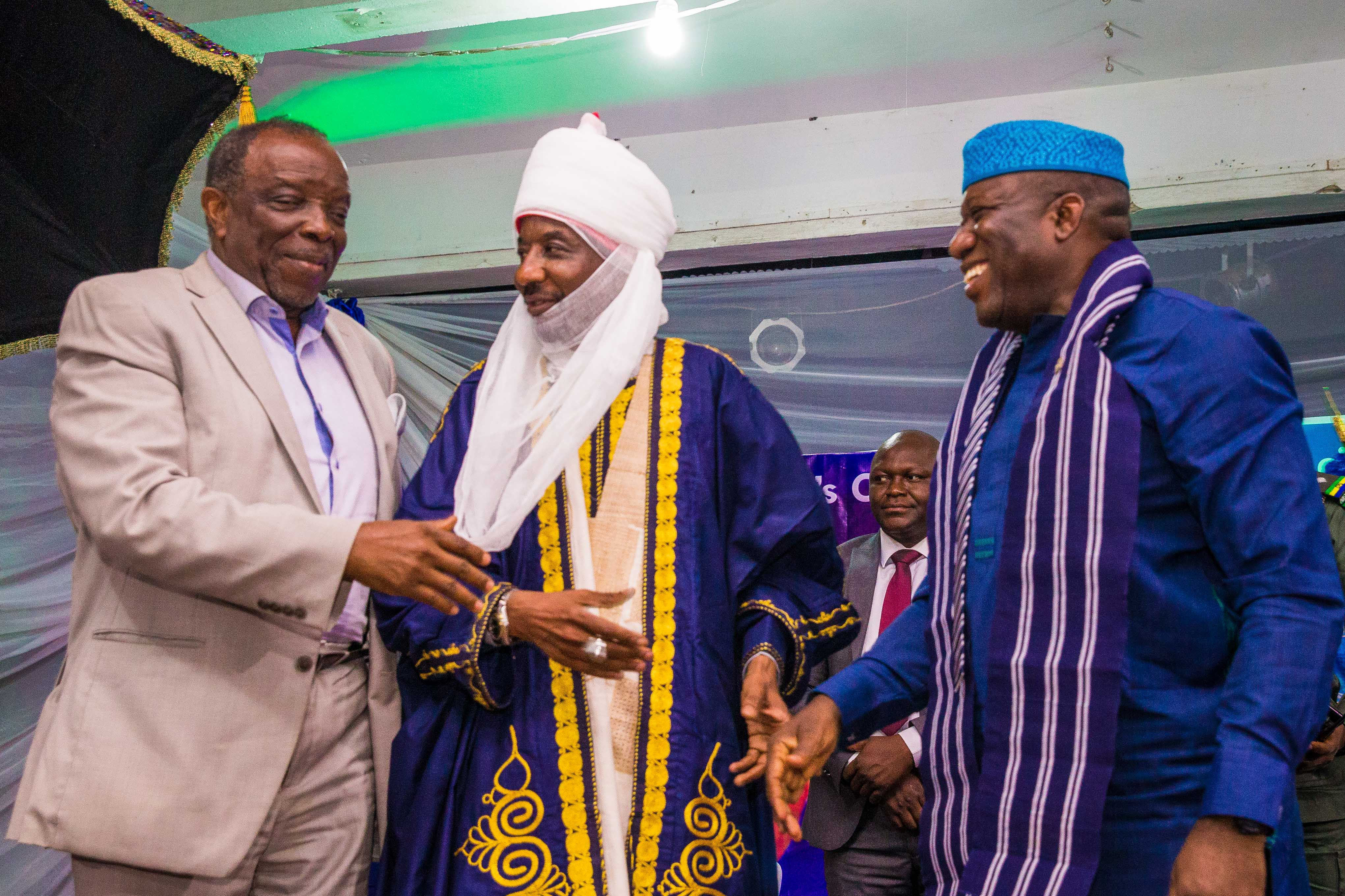 KC founder's day: Why education curriculum should be reviewed –Fayemi