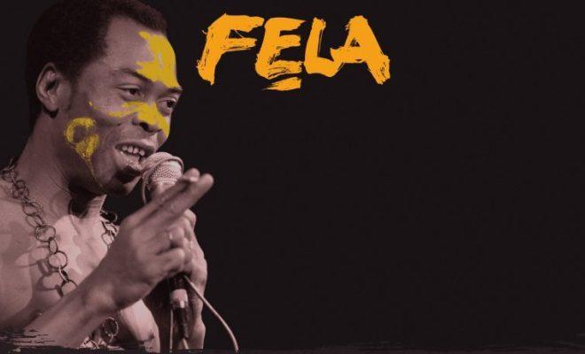 Felabration: Over 400 artistes jostle to perform