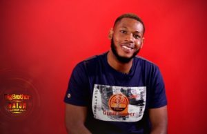 BBNaija (S4): Frodd wins power to nominate five housemates for eviction